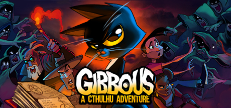 Gibbous — A Cthulhu Adventure