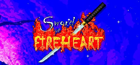 Sword of Fireheart - The Awakening Element