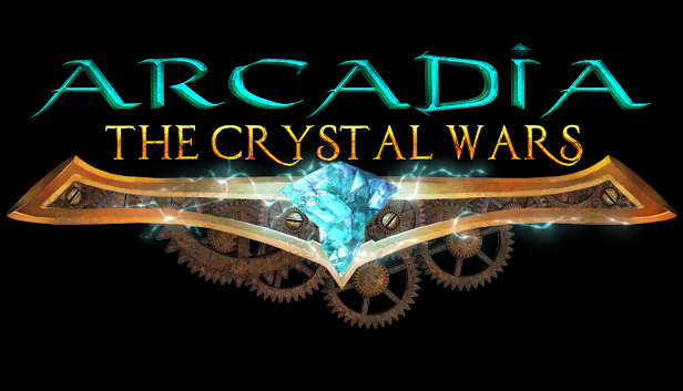 Arcadia: The Crystal Wars