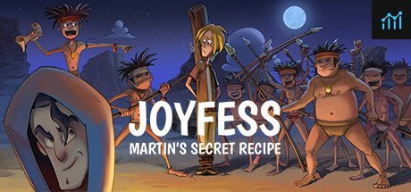 Joyfess: Martin's Secret Recipe