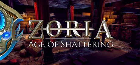 Zoria: Age of Shattering