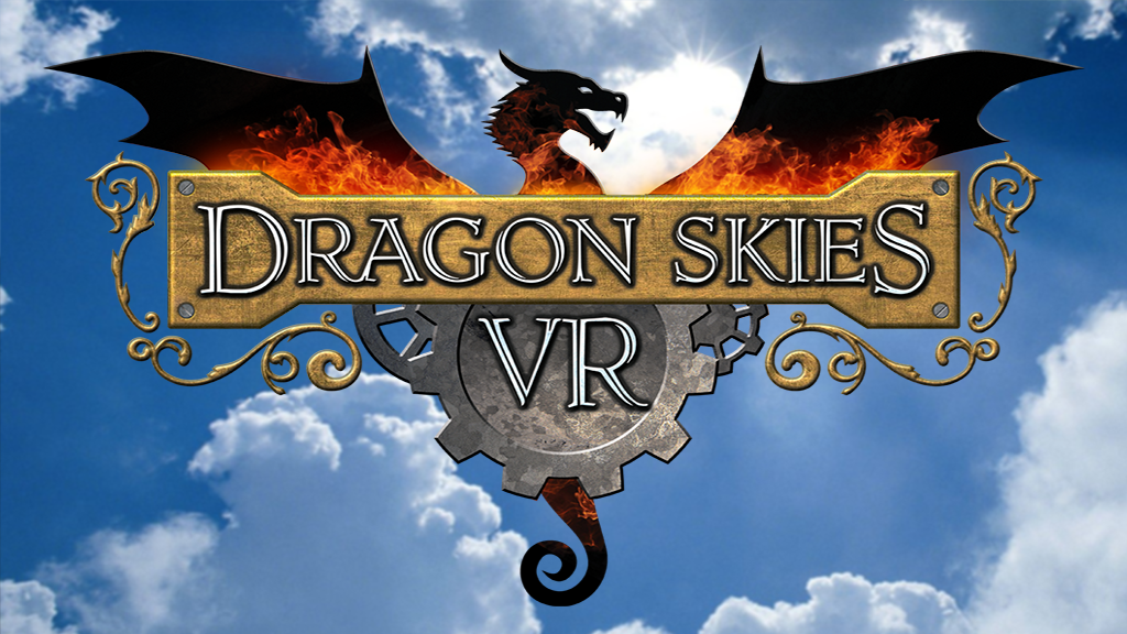Dragon Skies VR