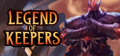Legend of Keepers: Career of a Dungeon Master