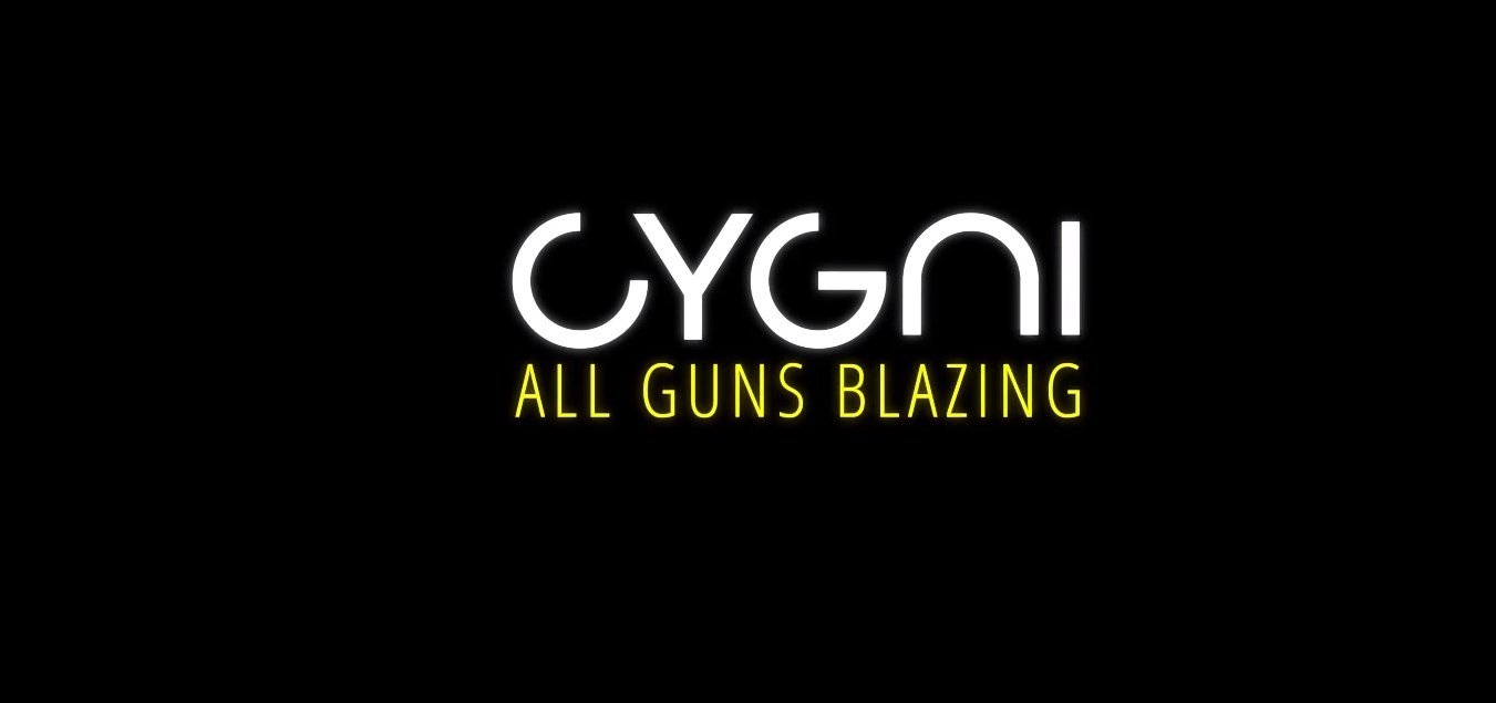 Cygni: All Guns Blazing