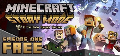Minecraft: Story Mode - Episode 1-8