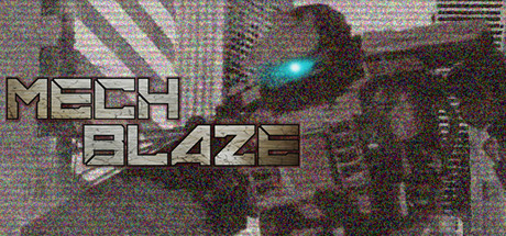 MECHBLAZE