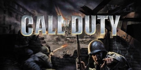 Call of Duty 1 + United Offensive