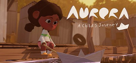 Aurora: A Child's Journey