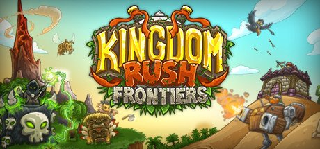 Kingdom Rush: Frontiers