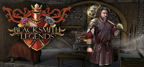 Blacksmith Legends